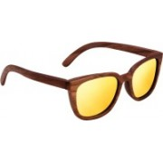 Tocca di Legno Rectangular Sunglasses(For Boys & Girls)