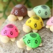 Mazací guma želvička 2 ks