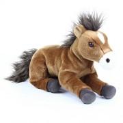 Cal culcat Rappa, din pluș, 35 cm