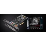 Sound Card, PCI-Ex1, Creative Audigy FX 5.1 (70SB157000000)