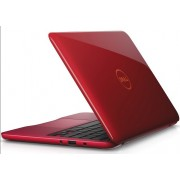 "Dell Inspiron 11 3162 Notebook Celeron Dual N3050 1.60Ghz 2GB 500GB 11.6"" WXGA HD IntelHD BT Win 10 Home"