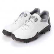 エコー ECCO M GOLF BIOM G 3 Golf Shoe (BLACK) メンズ