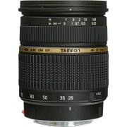 TAMRON AF SP 28-75mm F/2.8 Di XR LD Asp. IF Macro for Sony A09S