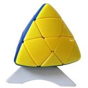 RESH STORE Shengshou Master Pyramorphix Puzzle Cube Magic Cube