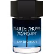 Yves Saint Laurent La Nuit De L'Homme Eau Electrique EdT (100ml)