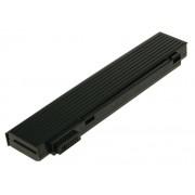 MSI Batterie ordinateur portable BTY-M52 pour (entre autres) MSI MegaBook L710 - 5200mAh