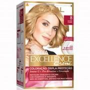 Coloração Imédia Excellence 8 Louro Claro