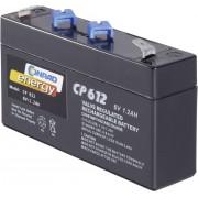 Baterie plumb-acid fara intretinere Conrad Energy 6 V, 1,3 Ah