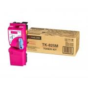 KYOCERA TK-825M, Cartridge for KM-C3232E, KM-C4035E, KM-C2525E, magenta (1T02FZBEU0)