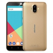 "Smart telefon Ulefone S7 DS Zlatni 5""HD IPS, QC 1.3GHz/2GB/16GB/8+5&5Mpix/3G/Android 7.0"