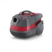 Мощност: 1900 W Капацитет на торбичката: 2.5 л Вместимост на водния контейнер: 5 л Контейнер за чиста вода и препарат: 1.8 л