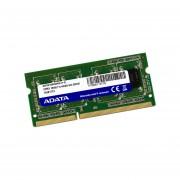 Memoria ADATA SODIMM DDR3 PC3-12800 (1600MHz), 4 GB. AD3S1600W4G11-S
