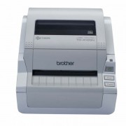 IMPRESORA DE ETIQUETAS BROTHER TD-4100N RED