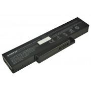 Dell Batterie ordinateur portable CBI3511A pour (entre autres) Dell Inspiron 1425 - 5200mAh