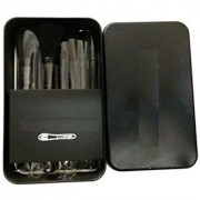 Professional Makeup Brush set of 12 brushes Soft bristles High Quality Brushes Top Rated Merchant