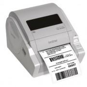 Brother TD-4000 Professional label printer [TD4000YJ1] (на изплащане)