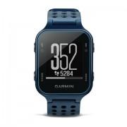 "Garmin Approach S20 Armband activity tracker 1.27"" Senza fili Blu marino"