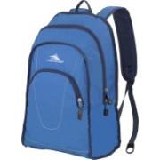 High Sierra Widget Backpack(Black)