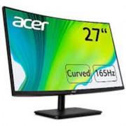"Monitor ACER,ED270RPbiipx,69cm (27"") Curved 1500R ZeroFrame 165Hz FreeSync VA LED 2xHDMI DP AudioOut EU Black Acer EcoDispl"