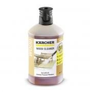 Solutie de curatat lemnul Plug 'n' Clean Karcher 62957570, 1 L