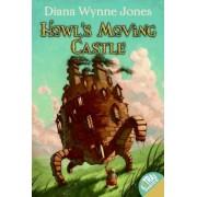 Howl's Moving Castle, Paperback