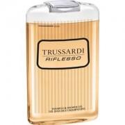Trussardi Profumi da uomo Riflesso Shampoo & Shower Gel 200 ml