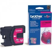 Brother ( LC980M ) Magenta Ink Catrige, DCP145C / DCP165C