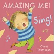 Sing, Hardcover/Carol Thompson