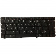 Teclado Lenovo G460, G465, G465a Series Español Negro