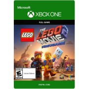 THE LEGO MOVIE 2 VIDEOGAME - XBOX ONE - XBOX LIVE - WORLDWIDE - MULTILANGUAGE