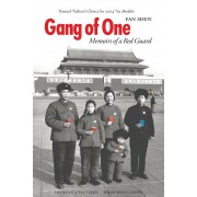 Gang of One: Memoirs of a Red Guard, Paperback