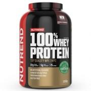 Nutrend 100% Whey Protein - 2250g +ajándék