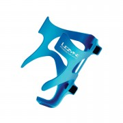 Lezyne Road Drive Alloy Bottle Cage - Blue