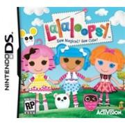 Lalaloopsy Nintendo Ds