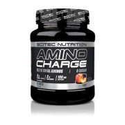 Amino Charge 570g kóla Scitec Nutrition