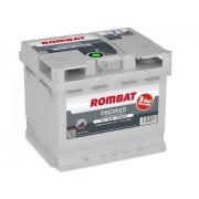 Acumulator ROMBAT Premier 50AH 500A