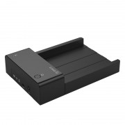 ORICO 6518c3 Tool Free Type C USB 3.1 to SATA 2.5-inch / 3.5-inch External Hard Drive Dock HDD Enclosure Case - AU Plug