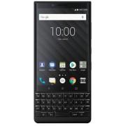 "Telefon Mobil BlackBerry Key 2, Procesor Octa-Core 1.8GHz/2.2GHz, IPS LCD Capacitive Touchscreen 4.5"", 6GB RAM, 128GB Flash, Dual 12MP, Wi-Fi, 4G, Android, Dual SIM (Negru)"