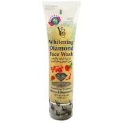 YC Diamond Skin Whitening Face Wash - 100ml (Pack Of 3)