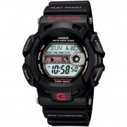 Casio G-SHOCK G-9100-1 Watch Black