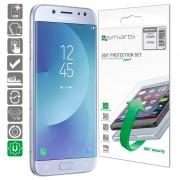 Conjunto de Protecção Total 4smarts 360 para Samsung Galaxy J3 (2017) - Transparente