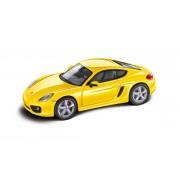 Miniatura Porsche Cayman S (981) 1:43