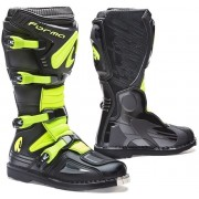 Forma Boots Terrain Evo Black/Yellow Fluo 43