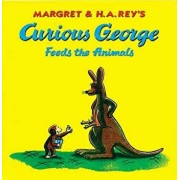 Curious George Feeds the Animals/Margret Rey