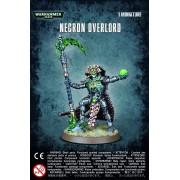 Games Workshop Warhammer 40 000 - Necron Overlord