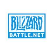 Blizzard-Activision FR Code prépayé Battle.net 100 €