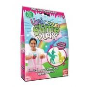 mollitoys Unicorn Slime Play, 60 g (Lila)