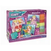 Pachet Kit Mozaic 3 in 1 Brainstorm Toys
