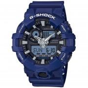 Reloj Casio GA_700_2ADR para Hombre-Azul