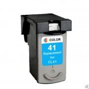 Tinteiro Compativel Canon CL41 Colorido
